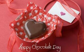 Happy Chocolate Day Wallpaper Chocolate day Happy chocolate day