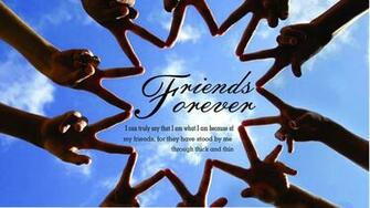 Best Friends Forever Backgrounds Hd   Friends Forever Hd Images
