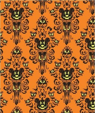 disney halloween 2012 desktop wallpaper