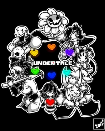 hello everyone welcome to undertale group undertale group is dedicated