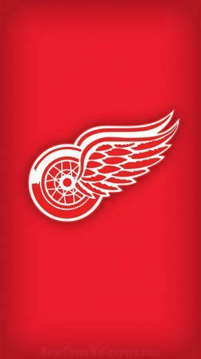 Related red wings iPhone wallpapers themes and backgrounds