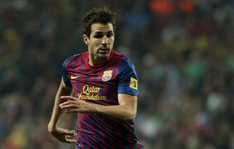 Fabregas Football Players HD Wallpaper Cesc Fabregas Football Players
