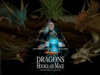 Dragonlance Wallpaper