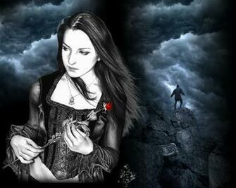 Dark Gothic Wallpaper 1280x1024 Dark Gothic