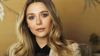 Elizabeth Olsen Actress Pictures
