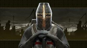 Medieval II Total War Medieval 2 Kingdoms Total War Knight Wallpaper