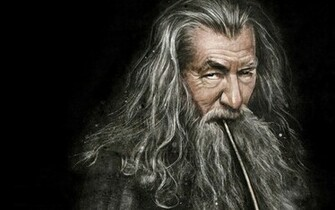 Download Gandalf   The Lord of the Rings wallpaper