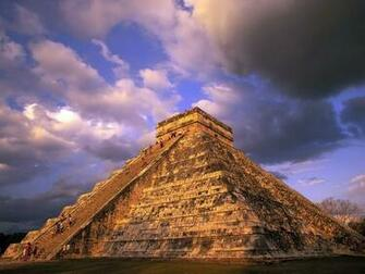 Mexico Mayan Pyramid hd Wallpaper High Quality WallpapersWallpaper