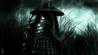 Bushido Samurai Wallpaper Bushido by balls