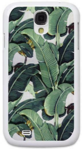 My new custom Martinique wallpaper phone case