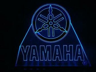 TeknoArtes   Displays Luminosos   Logo Yamaha   a photo on Flickriver