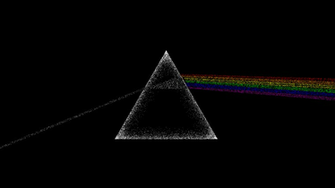 Dark Side of the Moon by siriand