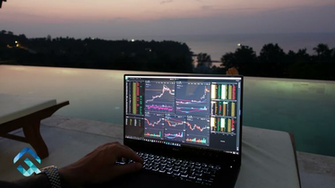 Be Cautious With Binary Choices Brokers   Finance Growth