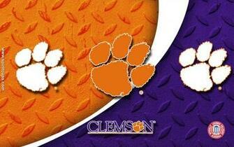 CLEMSON TIGERS college football wallpaper 1920x1200 593971