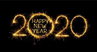 100 Happy New Year 2020 HD Wallpapers Quotes NEW YEARS EVE