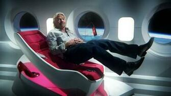 Richard Branson wallpaper 1280x720 64575