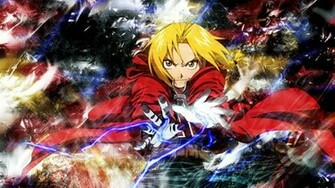 FullMetal Alchemist Computer Wallpapers Desktop Backgrounds