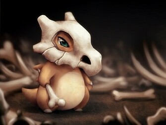 Pokemon Cubone Wallpaper 1024x768 Pokemon Cubone