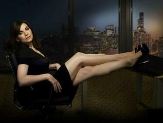 the good wife wallpaper   The Good Wife Photo 34431044