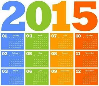 2015 Calendar Countdown Printable Pictures Images Photos Wallpaper