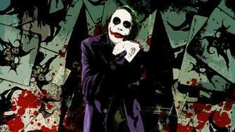 Joker Wallpaper Hd 207400