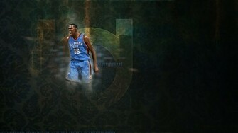 Kevin Durant Wallpaper Screaming and Celebrating NBA Picture