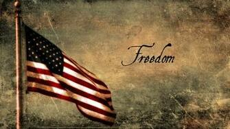 Wallpaper Of The Day Freedom   Common Sense Evaluation