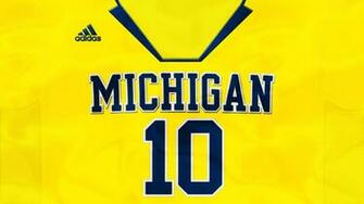 Michigan Basketball Wallpaper