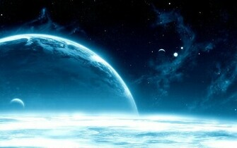 Endless Deep Space Google Skins Endless Deep Space Google Backgrounds