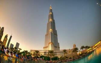 Burj Khalifa View Wallpaper   Travel HD Wallpapers