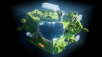 2560x1440 Minecraft desktop PC and Mac wallpaper