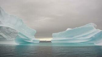 Antarctica wallpaper 12400