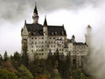 Castle Screensaver 10 Find Yourself In A Mysterious And Scary Place