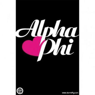 Alpha Phi MobileDesktop Wallpaper