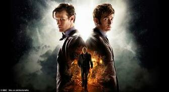 BBC Latest News   Doctor Who   The Day of the Doctor Wallpapers