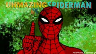 The Uhmazing Spiderman RPG 1080p wallpaper by Confederacy1234 on
