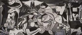 Misc Guernica 3120x1318px 100 Quality HD Wallpapers