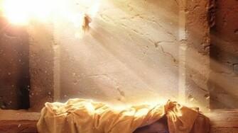 Easter Video loop HD Worship Background Resurrection