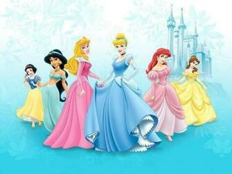 Disney Princess   Disney Princess Wallpaper 33693734