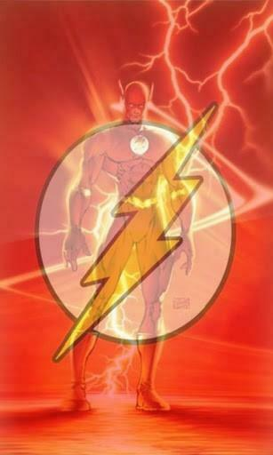 Download The Flash LED Wallpaper for Android   Appszoom