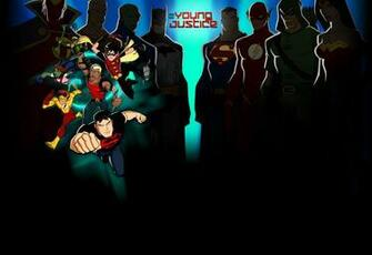The Worlds Finest   Young Justice