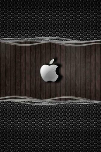 30 Apple Themed Wallpapers for your iPhone 4S   blueblotscom
