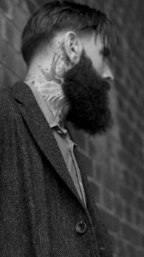 Wallpaper Ricki Hall model actor old school tattoo swallow