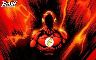 Download Superhero Science Fiction Wallpaper The Flash