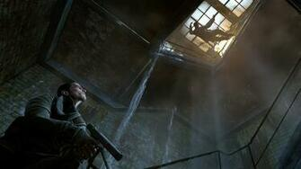 Sniper Elite V2 Full HD Wallpapers 1080p Wallpaper Store for