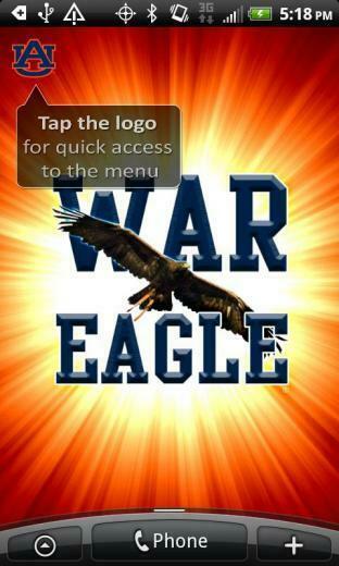 Auburn Revolving Wallpaper   Android Apps on Google Play