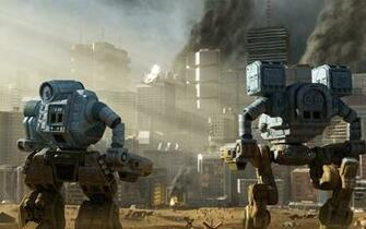 Video Games Wallpaper 1920x1200 Video Games MechWarrior BattleTech