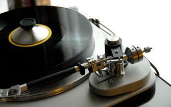 Turntable Record Player HD WallpapersImage to Wallpaper