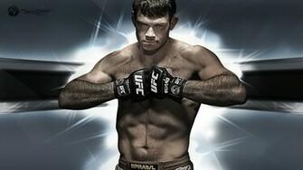 UFC Wallpaper High Definiiton