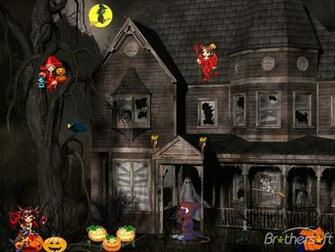 Happy Halloween Screensaver Happy Halloween Screensaver 31 Download